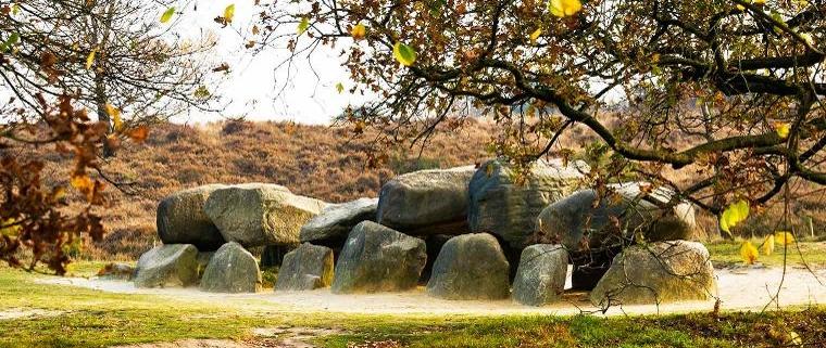 Een binnenlandse vakantie: Zuid-Drenthe